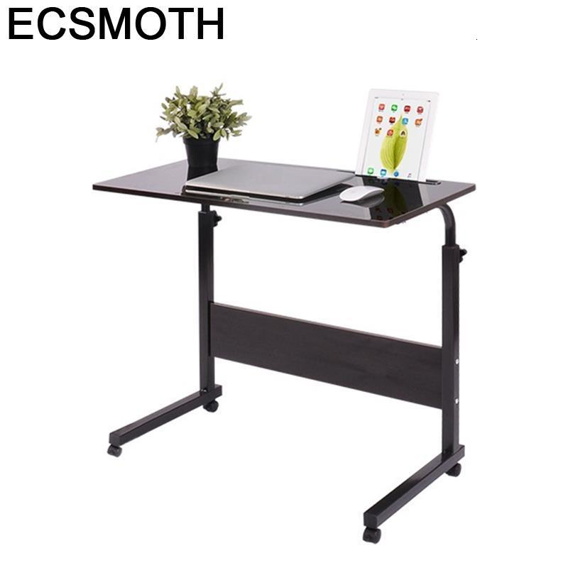 Para Notebook Pliante Dobravel Lap Escritorio De Oficina Adjustable Laptop Tablo Mesa Bedside Desk Computer Study Table