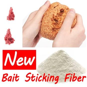 1 Bag 30g Asia Secret Protein Sticky Fishing Bait