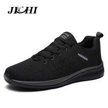Удобная повседневная обувь; Мужская дышащая прогулочная обувь; легкие кроссовки; черная обувь; мужская обувь на шнуровке; мужские кроссовки; большие размеры