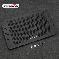 Motorcycle accessories Engine Radiator Bezel Grille Protector Grill Guard Cover For Kawasaki VULCAN S VULCAN 650 2015-2019 2018