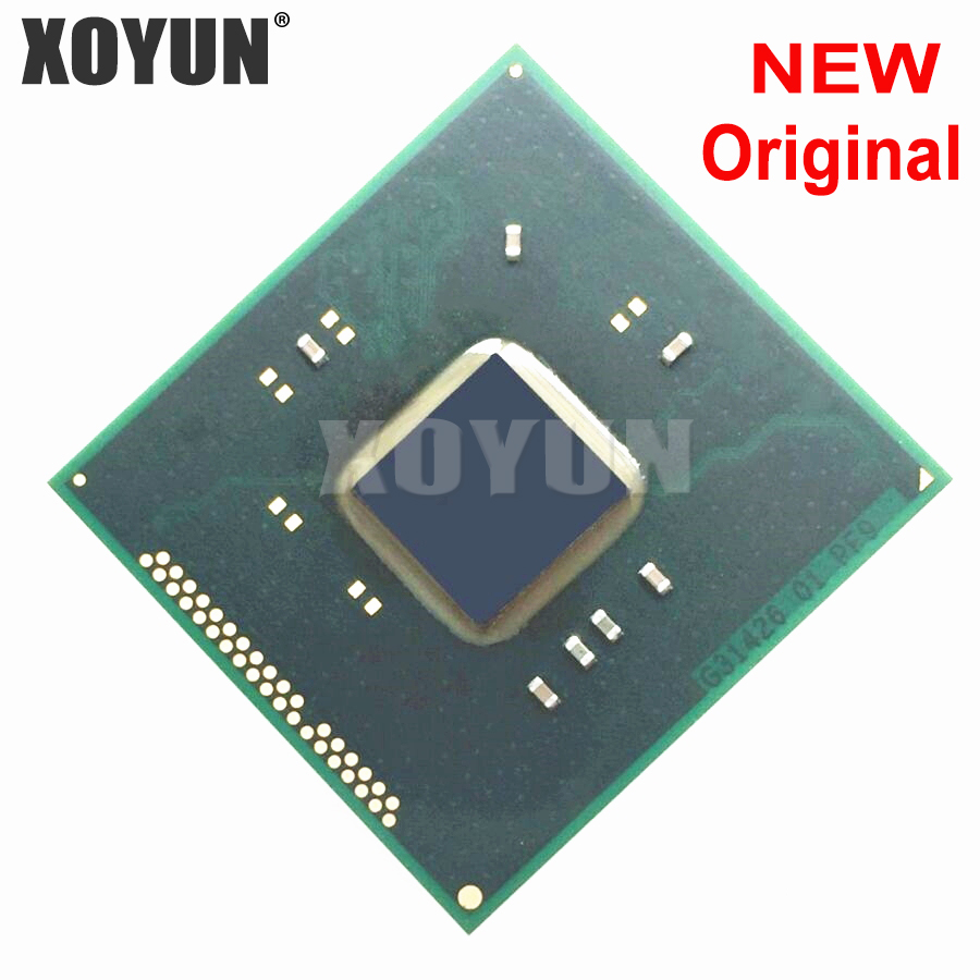 Brand new DH82H81 SR177 BGA Chipset with balls