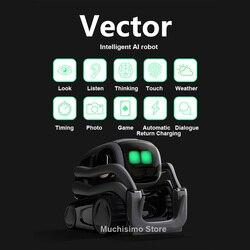 Cozmo tweede generatie robot Anki Vector AI intelligente robot High Tech Speelgoed Robot Cozmo Kunstmatige Intelligentie Robot Speelgoed