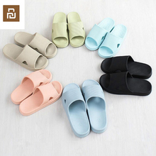 6colors youpin One Cloud Home Slippers Summer Slippers Soft Flip Flops Ladies Man Sandals Casual Shoes Slip For Home