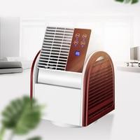 Air Circulation Fan Table Floor Home Shaking Head Fan Turbine Convection Electric Fan Circulation Fans BW 302/Y