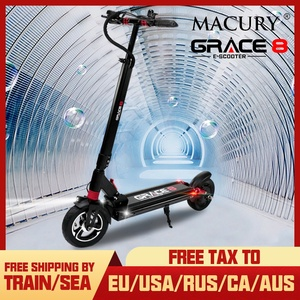 Macury Grace 8 Electric Scoote