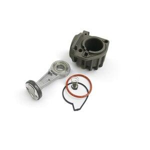Image 4 - Pompe de Suspension à Air pour E39 E53 X5 E66 E65 37226787616 37226778773 37221092349 1998 2008