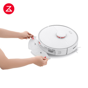Image 5 - International roborock S50 S55 S5max Robot Vacuum Cleaner  APP Control Smart Planned 2000Pa Suction Wet Mopping  5200mAh