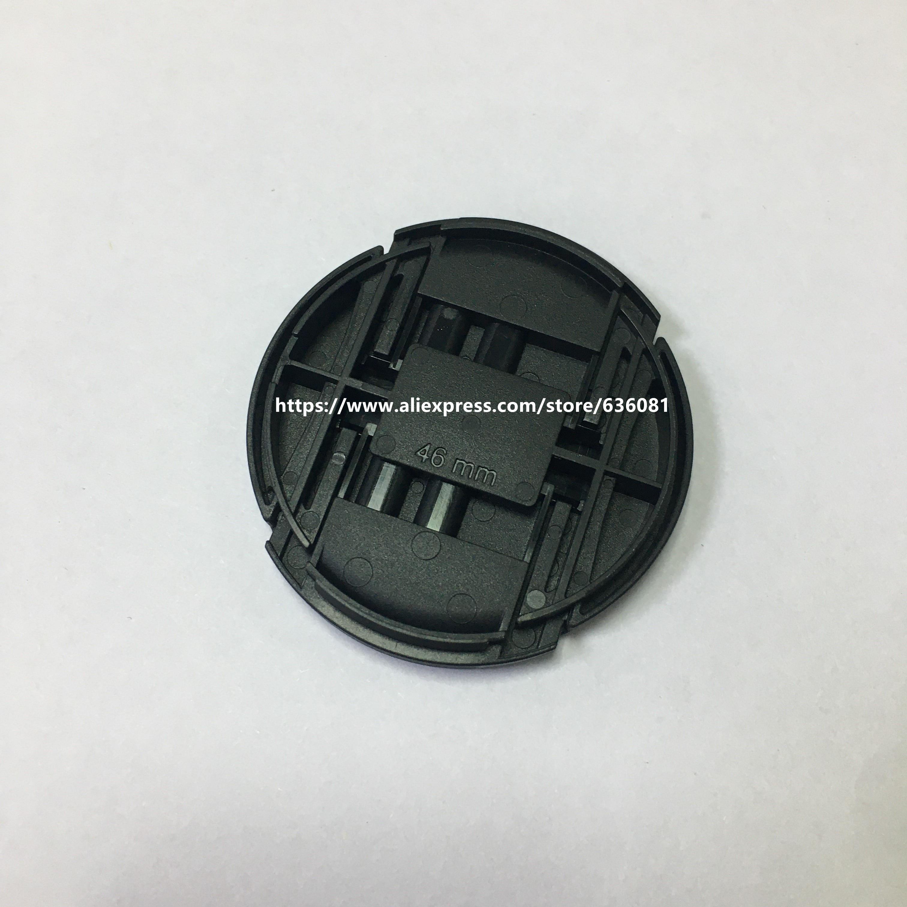 Panasonic 46mm SYF0073 Lens Cap for H-H025 Lumix G 25mm F1.7 Lenses