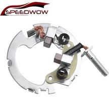 SPEEDWOW стартер двигателя мотоцикла угольные щетки мотор начать щетка для Honda Cb400 1992 1993 1994 1995 1996 1997 1998