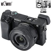 Защитный чехол для камеры kiwi с защитой от царапин sony alpha