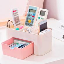 Plastic Makeup Organizers Storage Box Cosmetic Drawers Jewelry Display Box Case Desktop Make Up Container Boxes Organizer multi layer plastic makeup drawers storage box jewelry container make up organizer case cosmetic office boxes large capacity