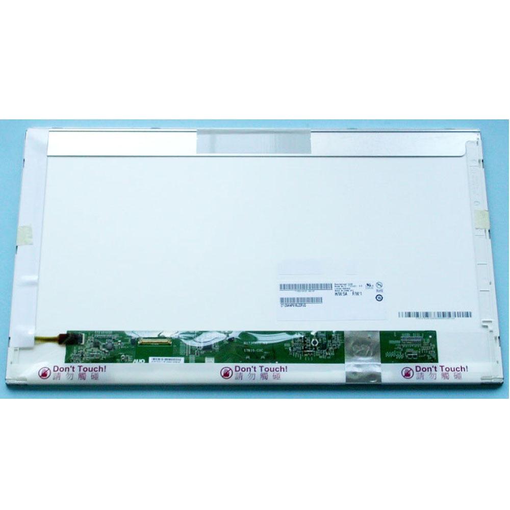 "B173RW01 V3 B173RW01 V.3 matriz de pantalla LED para ordenador portátil 17,3 ""HD + 1600X900 40Pin reemplazo de pantalla brillante"