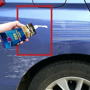 1Pc Car Scratch and Swirl Remover Auto Scratch Repair Tool Car Scratches Repair Polishing Wax Anti Scratch Car Accessories