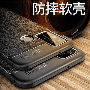 Мягкий силиконовый чехол для Huawei Honor 9S, чехол 9A X10 9C, защитный чехол для телефона, Бампер для Huawei Honor X10 9A 9C 10i Etui