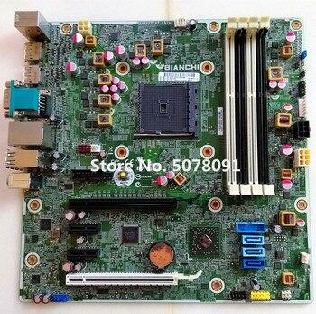desktop motherboard for 705G2 705 G2 798571-001 798571-501 798571-601 798073-001 FM2+ system mainboard