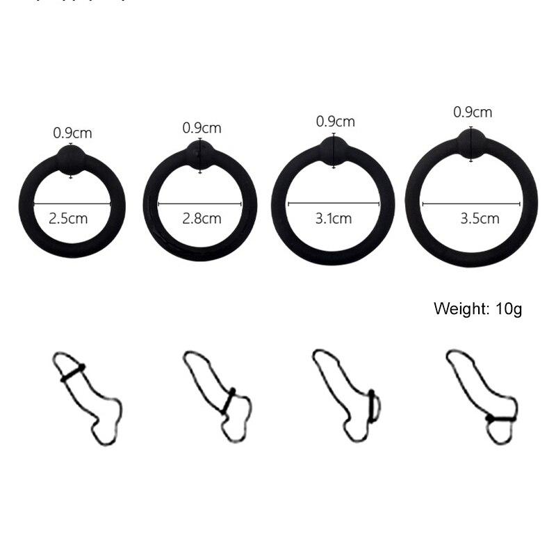 Секс-игрушки для мужчин, кольца для эрекции, кольцо на пенис для мужчин, кольцо на член, кольцо на пенис, секс-шоп, силиконовые кольца на пенис