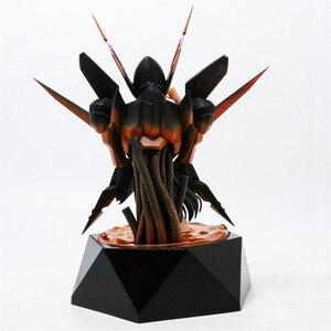 Image 5 - אקסל עולם Kuroyukihime מוות על ידי אימוץ PVC פעולה איור אנימה איור דגם צעצועים סקסי איור אסיפה צעצוע בובת מתנה