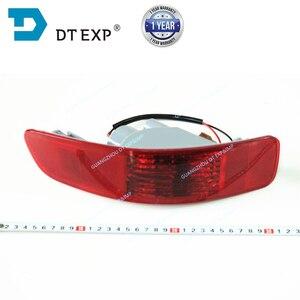 Image 1 - 8337A015 2007 2012 פגוש מנורת לנכרי ex אחורי פגוש מנורת עבור airtrek אחורי ערפל מנורת אור 8337A014 8352A005 8355A004