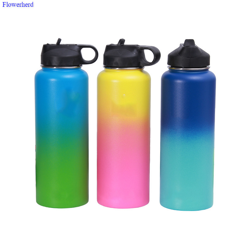 DD Thermal Water Bottle