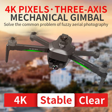 SG906Max GPS Drones 3-Axis Gimbal Camera 4K Anti Collision Obstacle Avoidance 1.2Km 5G Professional Brushless RC Quadcopter Dron