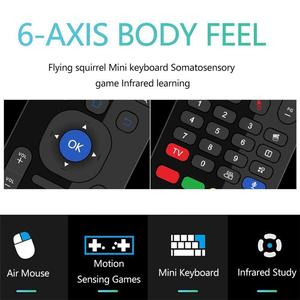 Image 5 - MX3 2.4GHZAir Mouse Keyboard Remote Controller Wireless Gaming Mouse New Arrival  For Android TV Box IPTV