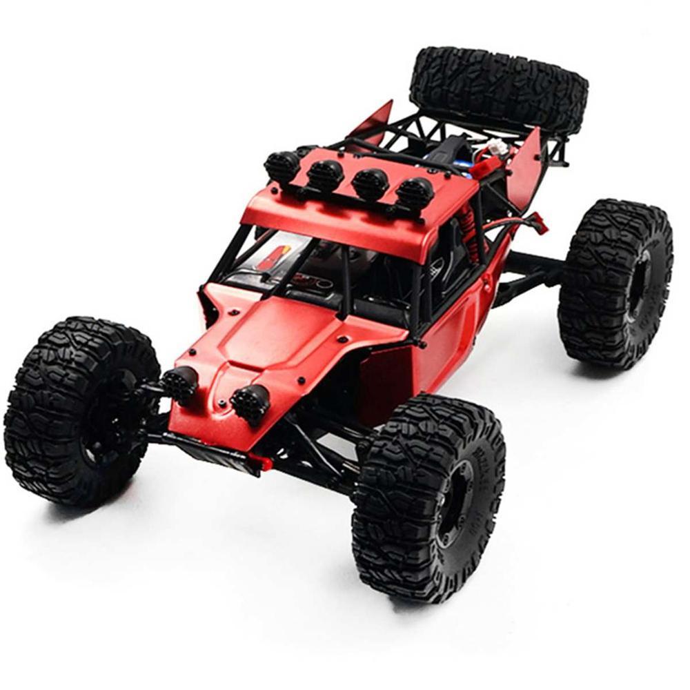 RC Car 4WD Feiyue FY03H 1:12 2.4Ghz Machine Radio Controlled Car Brushless Motor Racing Crawler Off-road Car RTR Toys Model