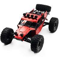 RC Car 4WD Feiyue FY03H 1:12 2.4Ghz Machine Radio Controlled Car Brushless Motor Racing Crawler Off road Car RTR Toys Model