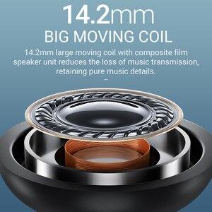 Image 4 - Hoco หูฟังหูฟัง 3.5 มม.หูฟังพร้อมไมโครโฟนสำหรับ xiaomi samsung hifi หูฟัง mini ear โทรศัพท์ 3.5