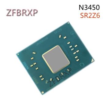 100% Original New  N3450-SR2Z6 BGA Chipset free shipping