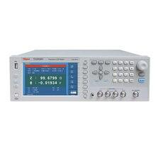 Th2838h lcr тестер 20 Гц 2 МГц постоянного тока смещения 0 40