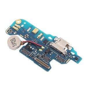 Image 5 - Для HTC U Ultra плата с зарядным портом для HTC U Play Phone Flex замена кабелей Parts плата зарядного устройства с USB Dock