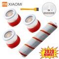 Ersatz HEPA Filter Roller Pinsel kit für XIAOMI Dreame V9 V9B Handheld Cordless Staubsauger Ersatzteile Zubehör