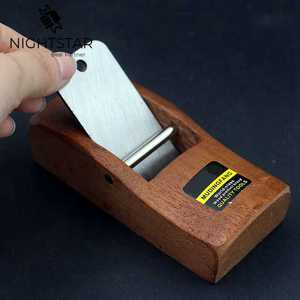 Image 3 - Krachtige 108mm Mini Hand Plane Woodworking Handcraft Trimming Tools Wood Hand Plane Set Consruction An Carpentry Tools