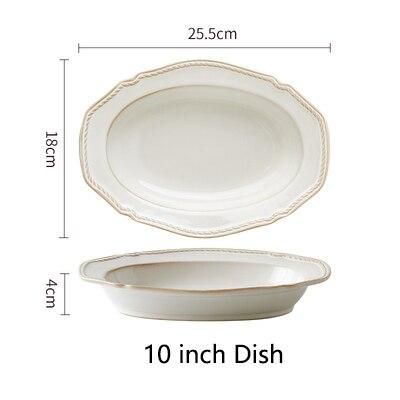 10 inch Dish