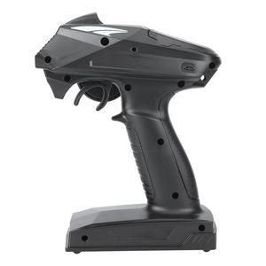 Image 4 - Transmisor receptor RC de 2,4 GHZ, 4 canales, X6F/X6FG, transmisor de control remoto de Radio con perilla EPA para DUMBORC X4, accesorio para coche de control remoto