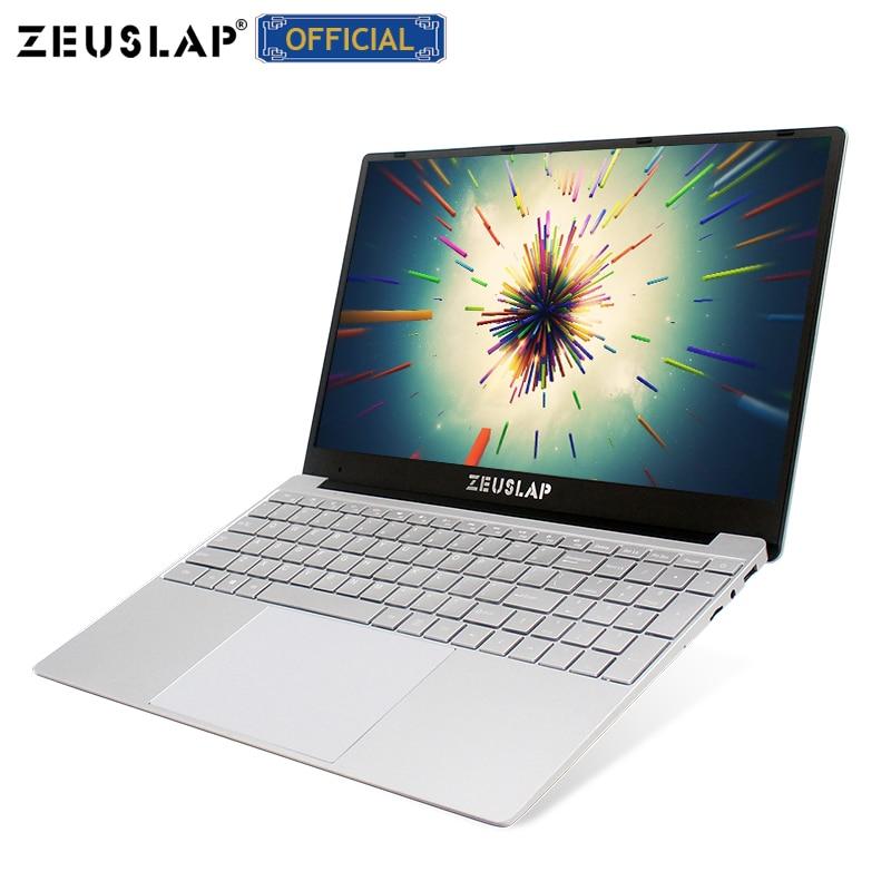 15.6inch 8GB RAM+512GB SSD Intel Core I3-5005U CPU 802.1.1AC Bluetooth 4.0 Win10 Ultrathin Office Laptop Notebook Computer