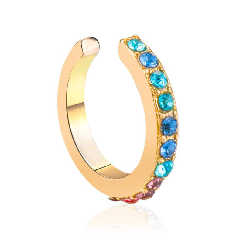 02 gold colorful