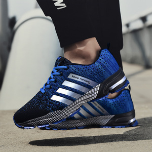 ZHENZU Breathable Running Shoe