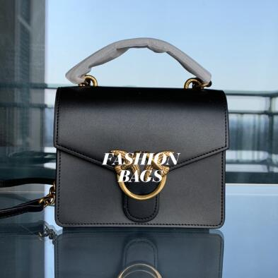 2019 Classic original quality bag solid swallow rivet handbag women messenger bags famous luxury brand designer genuine leather|Top-Handle Bags| - AliExpress
