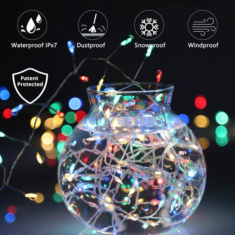 Walla וואלה Led Firecracker Fairy Light Waterproof