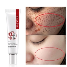 25g Strong Effect Whitening Cream Remove Freckle Melasma Acne Spots Pigment Mela