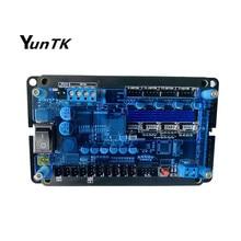 3 Axis GRBL Voltage Regulator Control Board,  Compatible with Offline Dual Y-axis USB Driver Board for CNC Laser Engraver