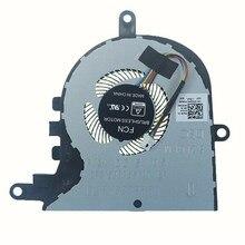 Ovy 0fx0m0 ventiladores de computador ventilador de refrigeração da cpu para dell inspiron 3580 3581 latitude e 3590 l3590 radiato fx0m0 dc28000k9f0 venda