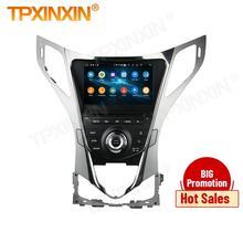 Autoradio Carplay 128G, Android 10, 2 Din, récepteur stéréo, écran, unité principale, enregistreur Audio, pour voiture Hyunda AZERA Grandeur i55
