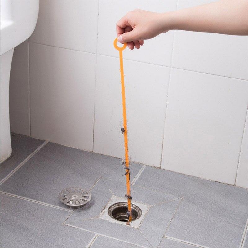 Bad Haar Kanalisation Filter Ablauf Reiniger Sink Drian Sieb Küche Kanalisation Reinigung Pinsel Anti Verstopfung Boden Pinsel Dropshipping