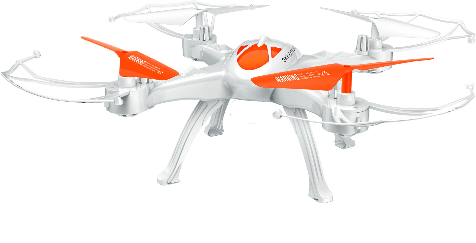 4-Channel 2.4G With Six-Axis Gyroscope Quadcopter Additive Webcam Aerial Photography Remote Control Aircraft