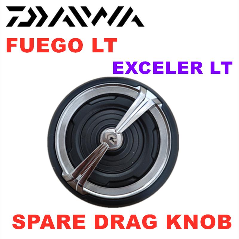 Originele Daiwa Fuego Lt Exceler Lt Legalis Lt Revros Lt Spare Slipknop 1000 2000 2500 3000 4000 5000 6000