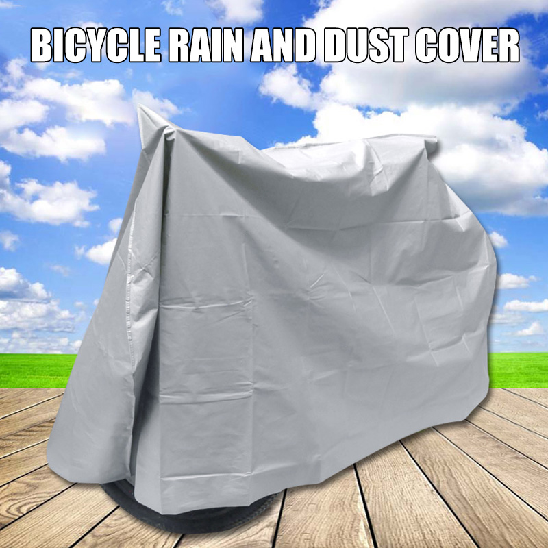 Bike Bicycle Cover Waterproof Outdoor Rain Dust Scooter Protector for Cycling TP899|All-Purpose Covers| |  - title=