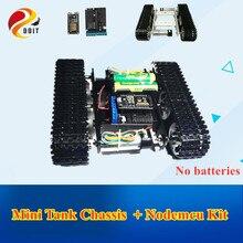 Crawler DOIT Wireless NodeMcu