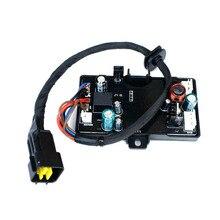Placa base de Control de calentador de aire diésel 1 Uds compatible con calentador de aire de 12V/24V 3 kW/5 kW